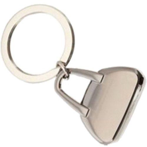 Kulcstartó - táska formájú