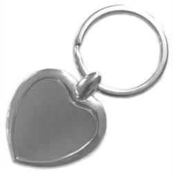 Kulcstartó - szív