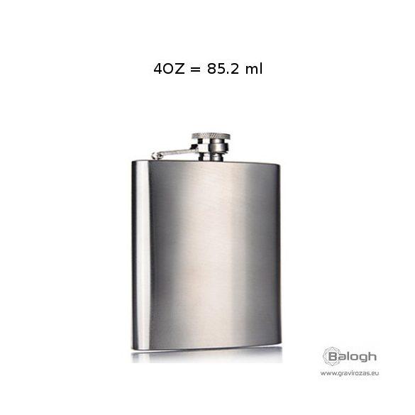 Flaska gravírozás - Gravirozas.eu