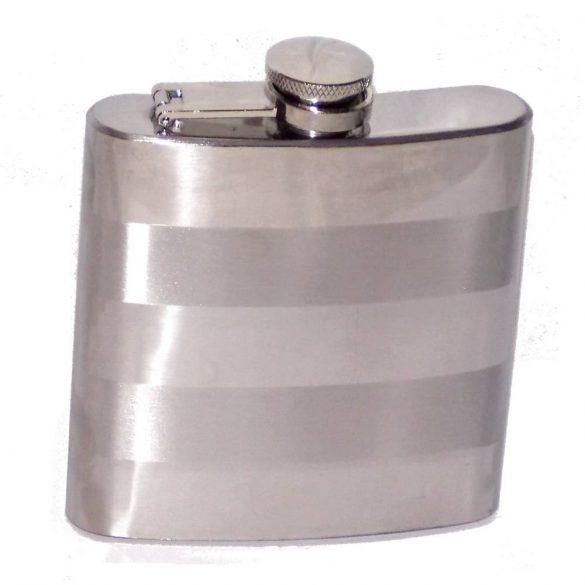 Flaska - csíkos - 6OZ
