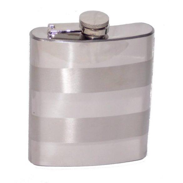 Flaska - csíkos - 7OZ