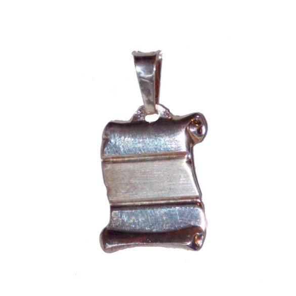 Ezüst medál - perga