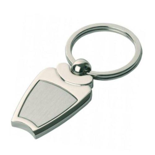Kulcstartó - ajándékdoboz formájú