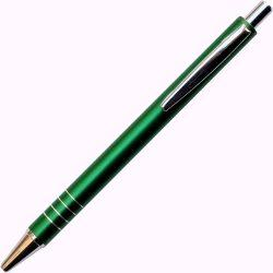 Medenta zöld toll