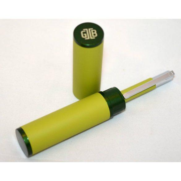 Spring golyóstoll - zöld