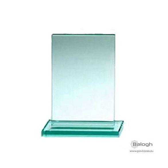 Üveg gravírozás U02C- Gravirozas.eu