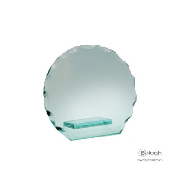 Üveg gravírozás U31B- Gravirozas.eu