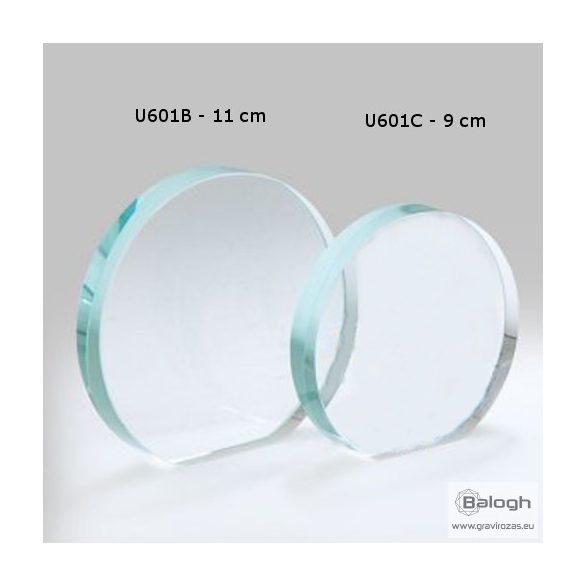 Üveg gravírozás U601B - Gravirozas.eu