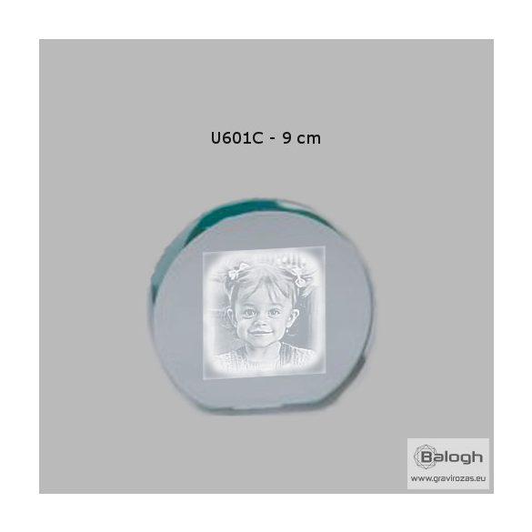 Üveg gravírozás U601C - Gravirozas.eu