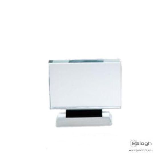 Üveg gravírozás U604E - Gravirozas.eu